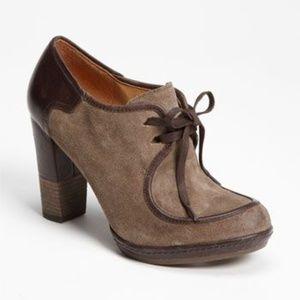 Naya brand Mindy heeled boots